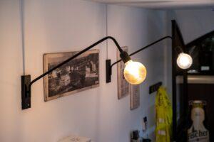 Φωτισμός σε boutique (3)