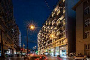 εγκατάσταση φωτισμού σε ξενοδοχεία (4)