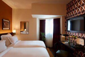 φωτισμός σε ξενοδοχείο (2)